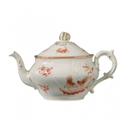 Galli Rossi Large Teapot w/cover