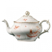 Galli Rossi Extra Large Teapot w/cover