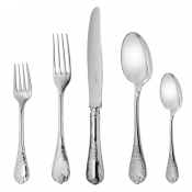 Christofle Marly Silverplate 142 Piece Imperial Set