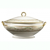 La Scala Oval Tureen w/cover