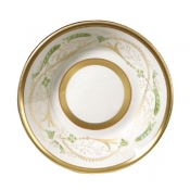 La Scala Large Coffee Saucer