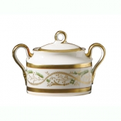La Scala Medium Sugarbowl w/ lid
