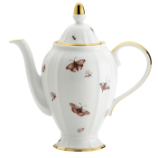 Hesperidae Coffee Pot