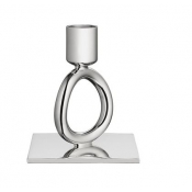 Christofle Vertigo Candlestick - Single