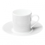 Madison 6 Demitasse Cup & Saucer