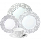 Madison 6  Five Piece Place Setting