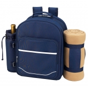 Picnic At Ascot Four Person Picnic Backpack