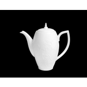 Provence White Diamond Coffee Pot