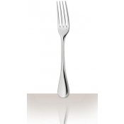 Perles Silverplate DINNER FORK*