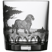Varga Safari Double Old Fashion Lion