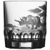 Varga Safari Double Old Fashion Rhino
