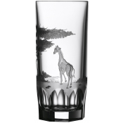 Varga Safari Highball Giraffe
