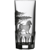Varga Safari Highball Lion