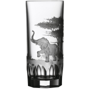 Varga Safari Highball Elephant