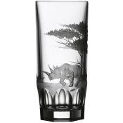 Varga Safari Highball Rhino