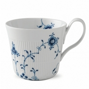 Blue Elements High Handle Mug - 12 oz.