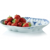 Blue Elements Oval Accent Dish - 9""