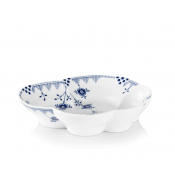 Blue Elements Sky Shaped Dish - 7.5""