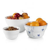 Blue Elements Element Mixing Bowl Set