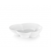 White Elements White Elements Sky Shaped Dish /Special Order