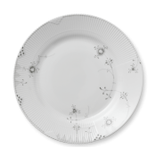 "Elements Elements Dinner Plate / Oyster - 10.75""  / Special Order"