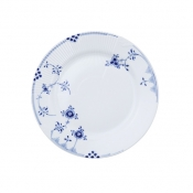 Blue Elements Salad/Dessert Plate - 8.25""