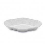 White Elements Oval Dish /Special Order