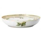 Flora Danica Oval Salad Bowl - 27 oz.
