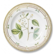 Flora Danica Bread and Butter Plate - 5.5""