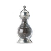 Match Pewter Lucca Pepper Mill