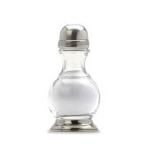 Match Pewter Lucca Salt Shaker