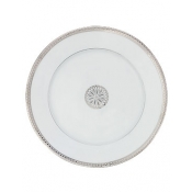 Accent Plate with Medallion