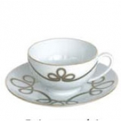 Tea Saucer  (Complice Shape)