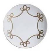 Dinner Plate    (Coup Shape)