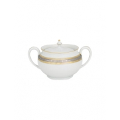 Place Vendome Covered Sugar Bowl Small      Special Order