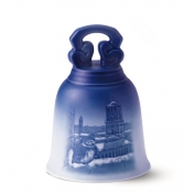 Royal Copenhagen 2020 Annual Christmas Bell