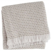 Sferra Vitta Throw - White