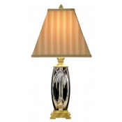Waterford Finn Table Lamp - 26""