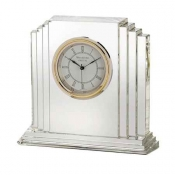 Waterford Small Metropolitan Clock