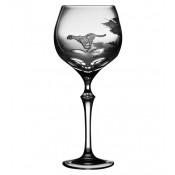 Varga Safari Water Glass Cheetah