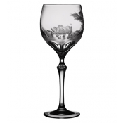 Varga Safari Wine Glass Rhino