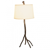 Michael Aram Enchanted Forest Table Lamp - Oxidized
