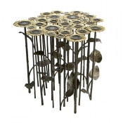 Michael Aram Vincent Accent Table