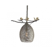 Michael Aram Cocoon Pendant Lamp - Small
