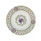Small Rim Soup Plate