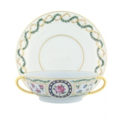 Cream Soup Saucer - Special Order