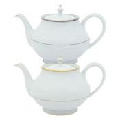Teapot (Round Shape)   Special Order