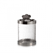Michael Aram Black Orchid Canister - Small