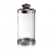 Michael Aram Black Orchid Canister - Large