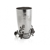 Black Orchid Vase - Medium